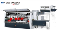 Cens.com 4-Side Moulder-SK series SHEN KO MACHINE CO., LTD.
