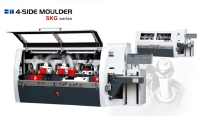 4-Side Moulder-SKG series