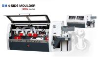 4-Side Moulder-SKG series