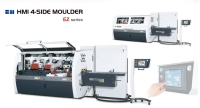 Particular 4-Side Moulder-EZ series
