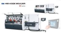 Particular 4-Side Moulder-EZ series