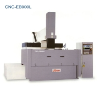 CNC-EB EDM