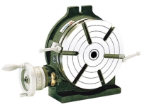 Vertex Horizontal,Vertical Rotary Table,HV-6,8,10,12,14,16,WITH face plate