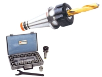 Collect Chuck Kit With ISO Taper Shank