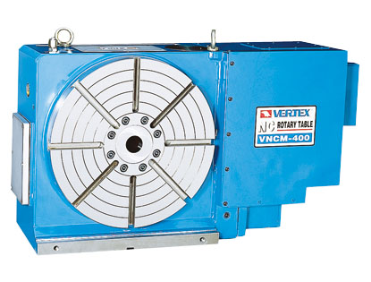Vertex NC Rotary Table