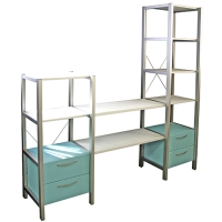 Cens.com Alna Shelf/Storage Racks FOUNDER ALUMINIUM CO., LTD.