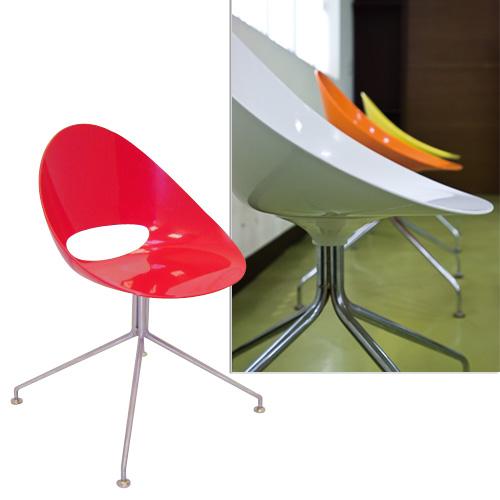蛋型椅系列
