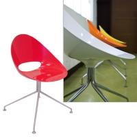 Yasmine Oval Chairs