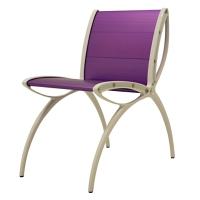 蝶椅/蝴蝶型公园椅系列