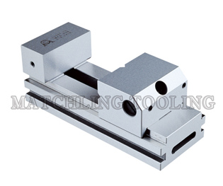 TOOL MAKER VISE (HIGH-LEVEL TYPE)