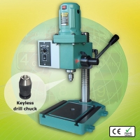 Cens.com High Precision Keyless Drill Chuck Bench High Speed Drilling Machine WINSA INDUSTRIAL CO., LTD.