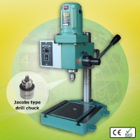 Cens.com Precision Jacobs Drill Chuck Mini High Speed Drilling Machine WINSA INDUSTRIAL CO., LTD.