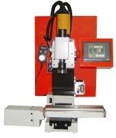 MINI CNC Milling Machine