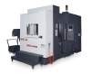 TRAVELING COLUMN CNC HORIZONTAL MACHINING CENTER