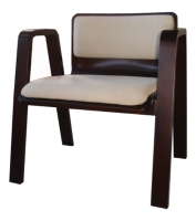 Armrests chair