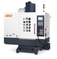 CNC HI-SPEED MACHINING CENTER