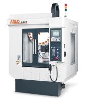 CNC 鉆孔攻牙中心機
