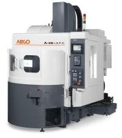 CNC 高速加工中心机