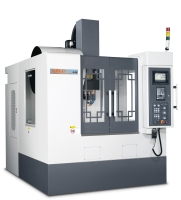 CNC HI-SPEED MACHINING CENTER