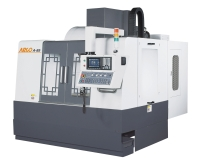 CNC加工中心機