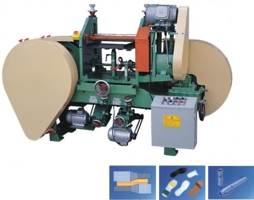 Auto Sole Slope Cutting Machine