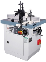 Cens.com Tilting Spindle Shaper With Sliding Table CHEN SHENG MACHINERY INDUSTRIAL CO., LTD.