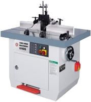 Cens.com Basic Spindle Shaper CHEN SHENG MACHINERY INDUSTRIAL CO., LTD.