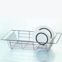 味美不锈钢水槽篮