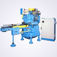 Automatic 6H Double Seamer