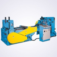 Cens.com Automatic Feeding Machine + Automatic Scroll Shear SHIN-I MACHINERY WORKS CO., LTD.
