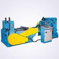 自动铁皮供料机+自动波型剪铁机
