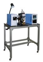 变频空压式点焊熔接机