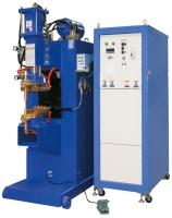15KVA電容型空壓式點焊熔接機