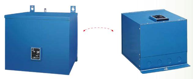 壁掛式H級填充型乾式變壓器