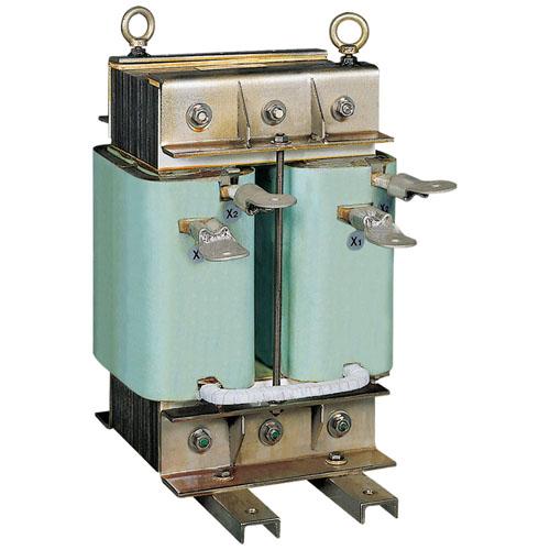 熔解爐用乾式電抗器 / 產業用乾式變壓器