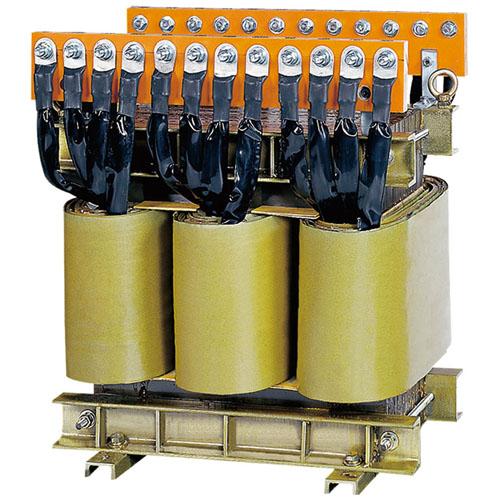 熔解炉用自耦乾式变压器 / 产业用乾式变压器