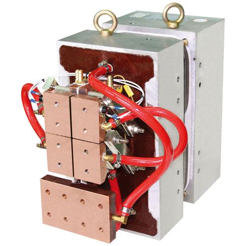 变频式直流熔接变压器