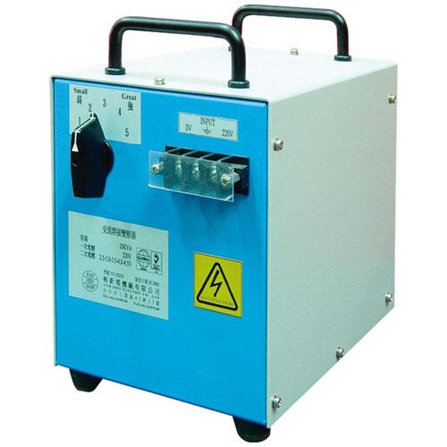 电容式桌上型熔接机用变压器