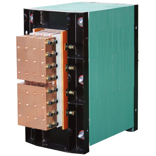 電容式熔接用變壓器