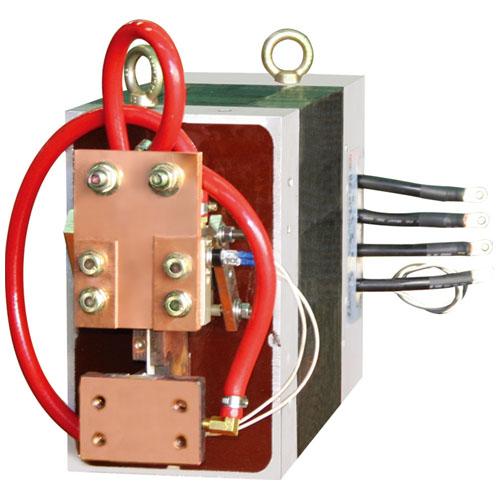 前式全波整流熔接机用变压器