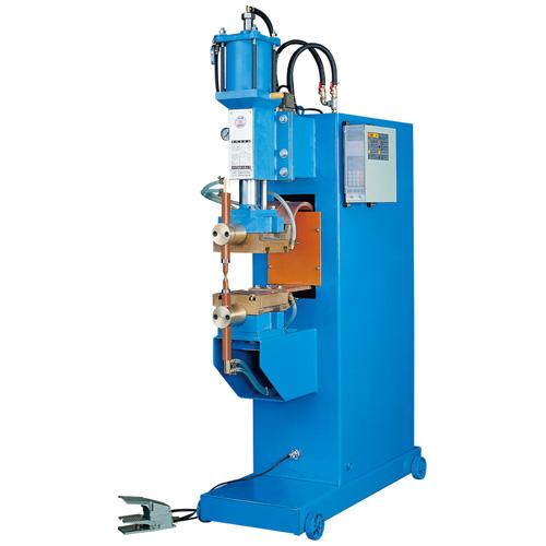 空压式点焊熔接机-标准机型