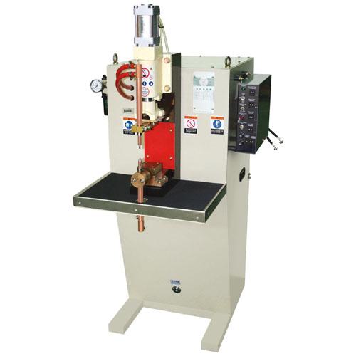 交流型空壓式點焊熔接機