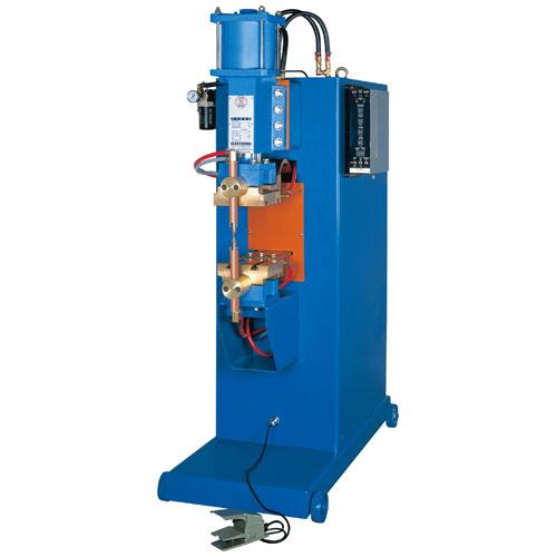 三相直流空壓式點焊熔接機