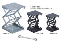 Compact Hydraulic Scissor Lift