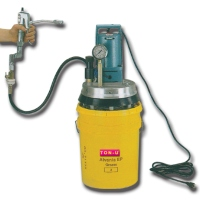 Electric-type grease pump