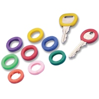 Key ID rings