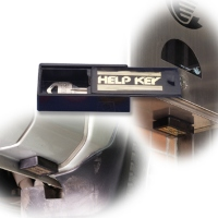 Magnetic Key boxes