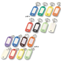 Key ID Tags