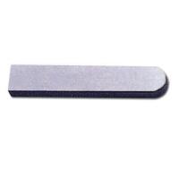 #304不锈钢单头圆键