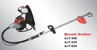 Cens.com Brush Cutter FU SHIN METAL CO., LTD.
